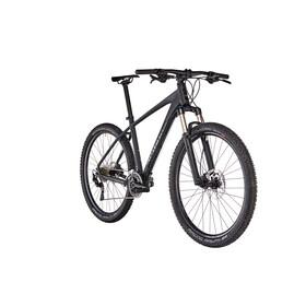 Serious Provo Trail 650B MTB Hardtail zwart